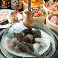 魚い魚い 蒸し酒場 川崎駅前仲見世通り店のおすすめ料理1