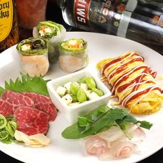 Dining居酒屋 BIG Thumb ビッグサムのおすすめ料理1