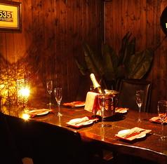カジュアルイタリアン House Dining すしBARの特集写真