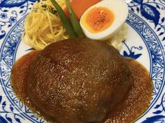 料理店 HAYASHIの写真