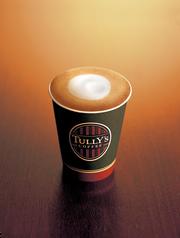 タリーズコーヒー TULLY'S ラゾーナ川崎店