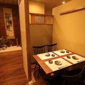 個室 和食 たなごころ 川西能勢口店の雰囲気3