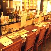 マビの台所 南1条店の雰囲気3