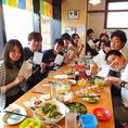 6年4組×大宴会