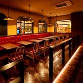 ハンバーグ&ステーキ HIRO テラッソ姫路店の雰囲気3