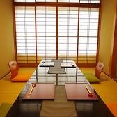 京料理 竹島 ICHIGOの雰囲気3