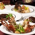 料理メニュー写真PremiumVIPコース