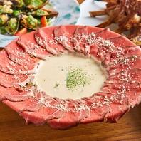 肉とチーズと韓国料理が楽しめるお店♪女子会に人気!!