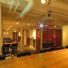 Restaurant&Bar ROOSTER レストラン&バー ルースターの写真