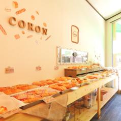 米粉パン専門店 Coron