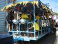 ★オーナーの旅写真★カリブ海トリンダード・トバコのカーニバル♪