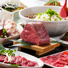 焼肉 meat you ミートユー 栄店のおすすめ料理1
