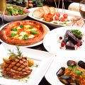 TRATTORIA e BAR CACCiNU カッチーヌのおすすめ料理1