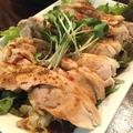 料理メニュー写真四川口水鶏(よだれどり)