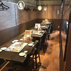 遠州わらやき酒場 掛川北口店の雰囲気1