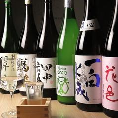 札幌駅北口酒場 めしと純米の特集写真