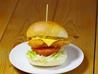 Hamburger Cafe Bonnarooのおすすめポイント1