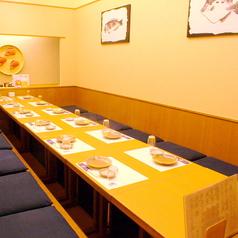 日本海庄や アスティ一宮店の雰囲気1