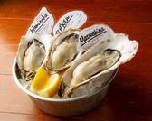 牡蠣と魚介のワイン酒場 FISHMANS SAPPORO フィッシュマンズ サッポロのおすすめ料理2
