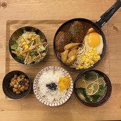 食堂カフェ 瀬里奈の写真