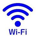 Wi-Fiあります!!