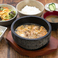 石鍋親子丼定食