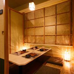 4名様個室※写真は系列店です。