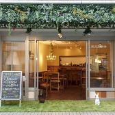 SEIA cafe&bar セイア カフェ アンド バル 日進の雰囲気2