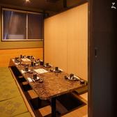 5~12名部屋『飲み会・コンパ等々』10名前後の宴会に◎大阪京橋駅!急な10名様~の飲み会も安心!完全個室へ☆当日でも個室準備致します!お気軽にお電話下さい!広々個室でお出迎え致します!