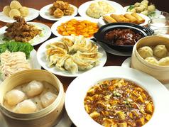 中国美食 努努龍の写真