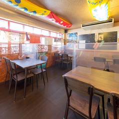 沖縄料理 そんちゃん家の雰囲気1