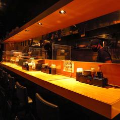 魚武酒場の雰囲気1