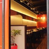 神戸牛 黒澤の雰囲気2