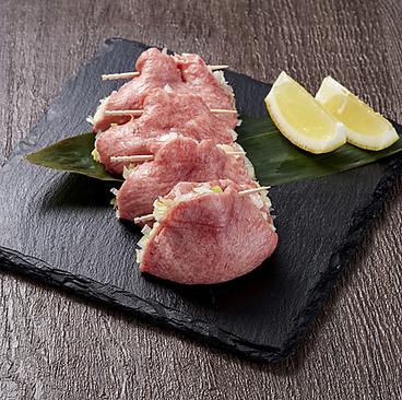 焼肉 貴闘炎 八丁堀店のおすすめ料理1