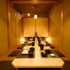8名様個室※写真は系列店です。