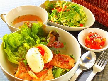 8 Garden エイトガーデンのおすすめ料理1
