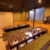 20~30名部屋『30名規模の宴会パーティーなど』にご利用ください。大阪京橋駅すぐでアクセスも◎個室でゆったりとした雰囲気でどうぞ!雰囲気ももちろん欠かせないポイント!幻想的な空間に酔いしれてください!