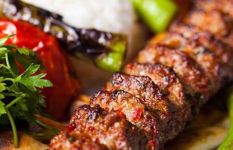 トルコ料理 パムッカレ 新宿店
