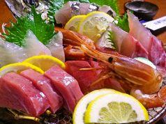 山陰漁酒場 丸善水産 松江店のおすすめ料理1