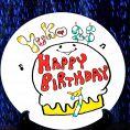 ★葵屋のお誕生日月特典★
