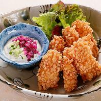 うまかもん集合!難波でおすすめの九州料理を堪能する。