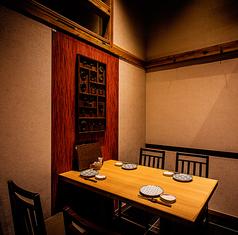 うみまち酒場 さかなさま 浜松町店の雰囲気1