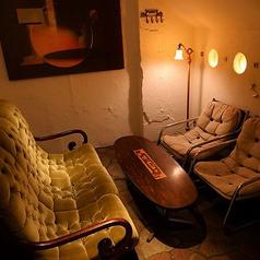 2~4名様OK★プライベート感のあるかまくら個室は人気なのd予約必須!