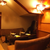 アジアン酒場 クウアンの雰囲気2