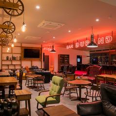 ilfaro kurume Cafe&Bar イルファーロの雰囲気1
