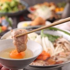 浜松個室居酒屋 浜松鶏 浜松駅前店のおすすめ料理1
