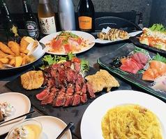 ホクダイマエ食堂 CIERVO シエルヴォのおすすめ料理1