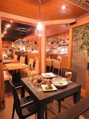 Dining&Bar KATLUANG カートルアンの雰囲気1
