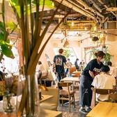 カフェ オットー シクロ CAFFE OTTO.Cycloの雰囲気3