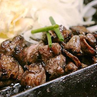 播鳥 茅場町店のおすすめ料理1